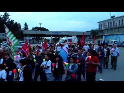 """Manifestazione """"Tutti per il lavoro"""""""