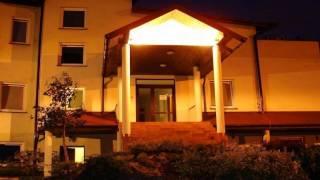 preview picture of video 'http://www.hotelaziska.pl  |   tanie   noclegi mikołów orzesze łaziska katowice żory.wmv'