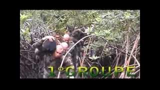Piste Malibe au Gabone!2REP 3cie 2004-2005
