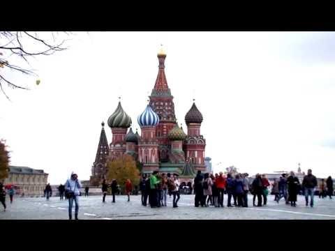 Mission d'entreprises du MEB à Moscou