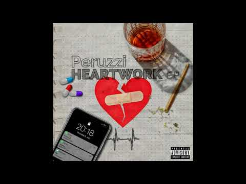 Peruzzi Try Feat Davido
