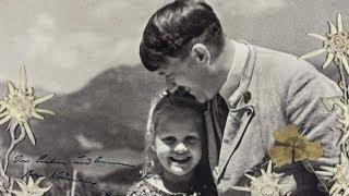 FOTO-AUKTION: Lächelnder Hitler mit jüdischem Mädchen bringt 10.000 Euro