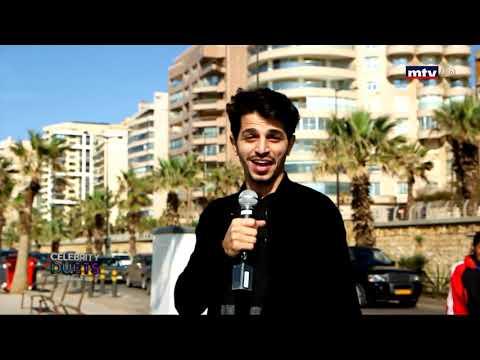 Celebrity Duets - Episode 1 - Abbas Jaafar