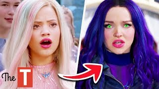 Descendants 3 NEW Theories That Could Actually Be True
