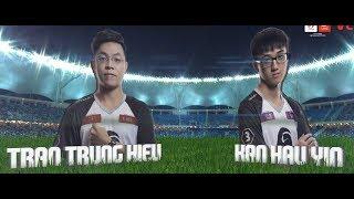 [15.09.2017] VIETNAM A vs MALAYSIA [Group A] [SOC 2017]