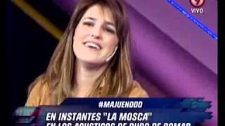 DURO DE DOMAR - VERDADERO O FALSO - MAJU LOZANO - SEGUNDA PARTE 06-07-12