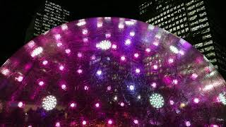 One Of The Best Light Art Show Interactive Light Displays Installations Modern Lights Artworks Shows