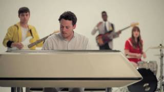Metronomy - The Look video