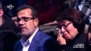 Ebru Gündeş - Ayrılacağım (Özgecan Aslan Anısına) HD  | O Ses Türkiye.