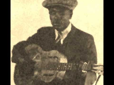 Blind Boy Fuller-Somebody's Been Playing with That Thing
