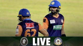LIVE   Match 8   Khyber Pakhtunkhwa vs Central Punjab   National T20 2021