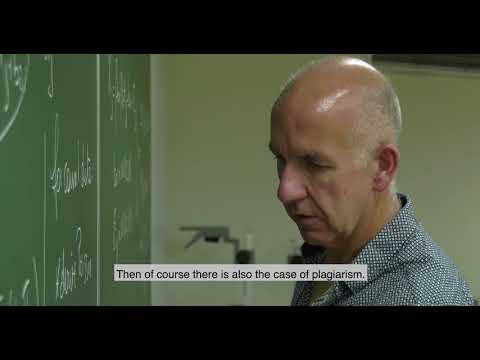 Integriteitscharter - Integrity charter | prof. dr. Geert Molenberghs
