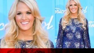 American Idol Carrie Underwood's Finale Ensemble!