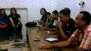 preview picture of video 'Study Eksklusif Fekon Di Luwuk Post'