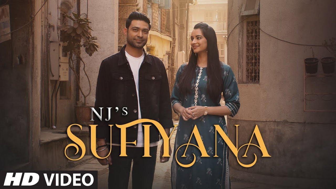 Sufiyana| Neeraj Joshi Lyrics