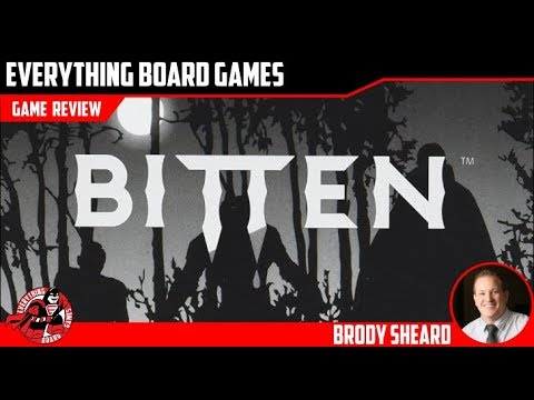 Everything Board Games Bitten Review