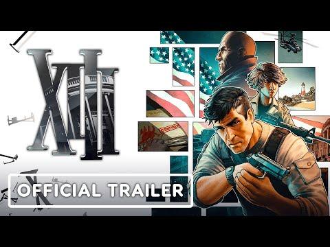 Trailer centré sur les armes de XIII Remake de XIII Remake