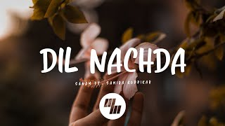 Sanam - Dil Nachda (Lyrics) feat. Samira Koppikar - YouTube
