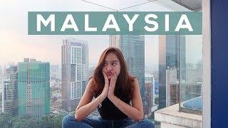 SALSHABILLA #VLOG - GANGGUIN UNI YANG LAGI MAGANG!! (MALAYSIA TRIP) Video thumbnail