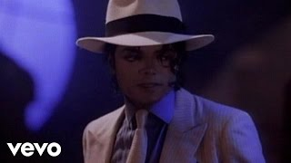 Michael Jackson — Smooth Criminal