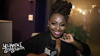 "Ledisi Interview: New Album ""Let Love Rule"", Evolving Sound, Having Fun With R&B"