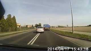 preview picture of video 'Z cyklu: Podróże po Lesznie #17'