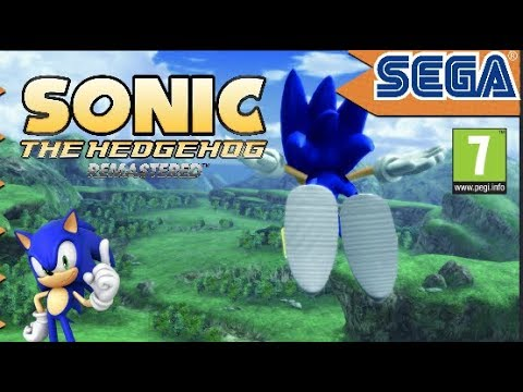 Sonic the Hedgehog 06 PC Demo - Sonic 06 Remake (PS4/XboxOne/Switch