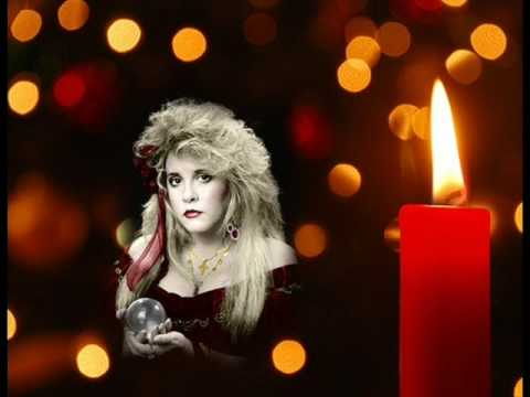 Stevie Nicks - Silent Night - Christmas Radio