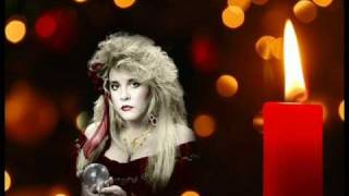 Stevie Nicks - Silent Night