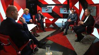 """Пять лет """"крымскому консенсусу"""" (19.03.2019)"""