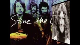Stone the Crows - Love 74 (1970)