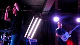 Bear In Heaven - Wholehearted Mess - Live at Empty Bottle, Chicago 2012