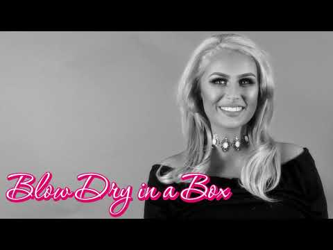 2 in 1 Piece Blow Dry in a Box Extensions