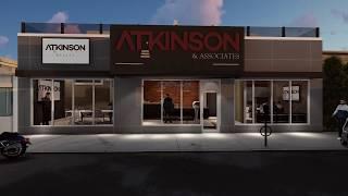 Atkinson & Associates New Office Video