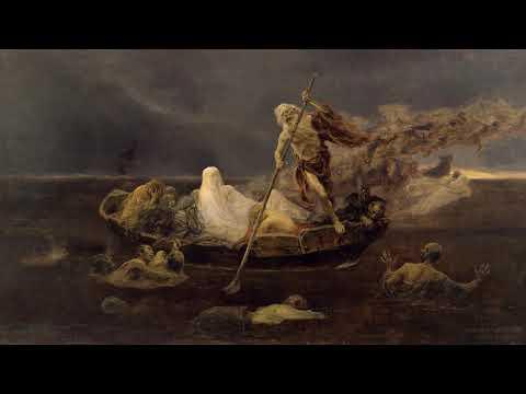 Wicked Caravan - Wicked Caravan - Orpheus (Official Video)