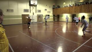 preview picture of video 'Salao Soccer at Fellowship Community Church in Mount Laurel'