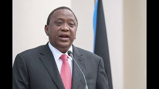 President Uhuru defines the meaning of