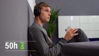 Die BESTEN Bluetooth Over-Ear Kopfhörer?   Besdio BE-EH003   Review   ionitech   (deutsch)
