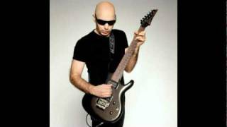Joe Satriani - redshift riders (Backing  Guitar)