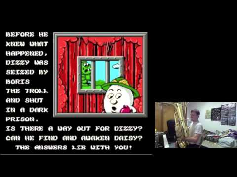 dizzy the adventurer nes cheats