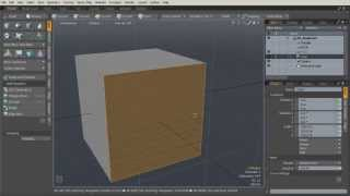 MODO Top Tip: Understand Polygon Modeling And Workflows