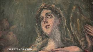 Thumbnail of the video 'El Greco in Toledo'