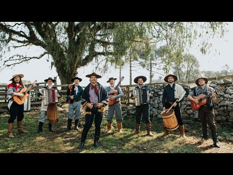 Os Serranos - Tapeando o Sombreiro
