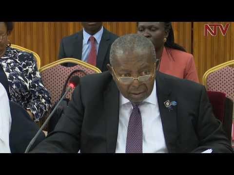 Bank of Uganda has no guidelines on bank closure - Parliament told