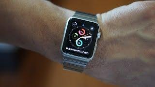 watchOS 3 Beta Hands-On: Major improvements