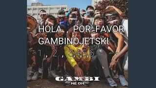 Gambi   HÉ OH (PAROLES)