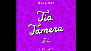 Doja Cat Ft. Rico Nasty  Tia Tamera(Official Instrumental)