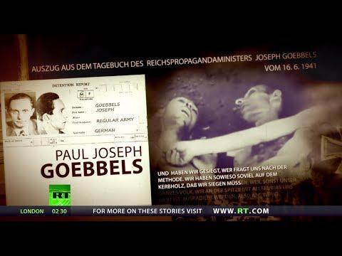 Joseph Goebbels Lapset