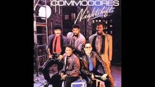 Commodores- Night Shift (1985)