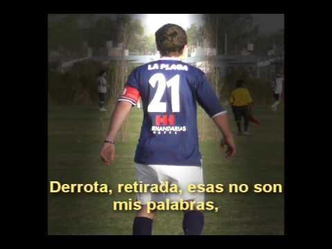 Alguien conoce un video de futbol para motivar? | Yahoo Respuestas